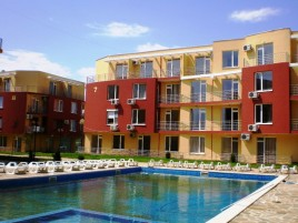 Studio apartments for sale near Burgas - 12852