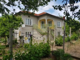 Houses for sale near Plovdiv - 12838