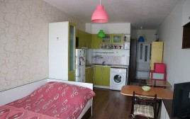 Studio apartments for sale near Burgas - 12853