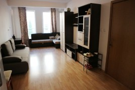 1-bedroom apartments for sale near Burgas - 12865