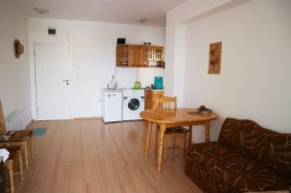 1-bedroom apartments for sale near Burgas - 12866