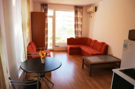 Studio apartments for sale near Burgas - 12867