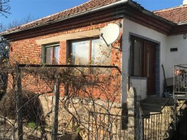 Houses for sale near Elhovo - 12878