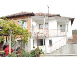 Houses for sale near Haskovo - 12879