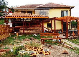 Houses for sale near Elhovo - 12882