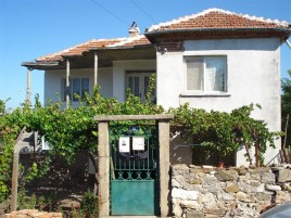 Houses for sale near Elhovo - 12887