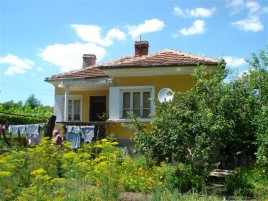 Houses for sale near Elhovo - 12888