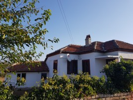 Houses for sale near Burgas - 12880
