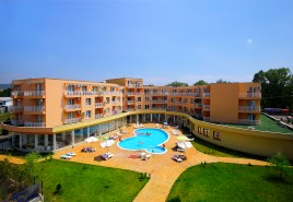 1-bedroom apartments for sale near Burgas - 12893