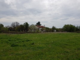 Lands for sale near Radnevo - 12899