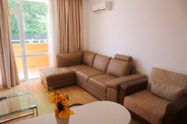 Studio apartments for sale near Burgas - 12904