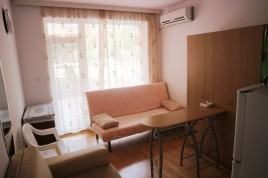 Studio apartments for sale near Burgas - 12906