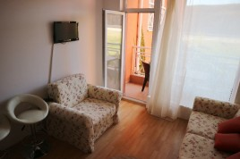 Studio apartments for sale near Burgas - 12907