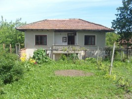 Houses for sale near Veliko Tarnovo - 12912