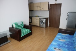1-bedroom apartments for sale near Burgas - 12913