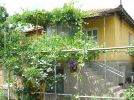 Houses for sale near Elhovo - 12925