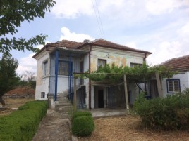 Houses for sale near Elhovo - 12926