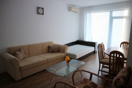 1-bedroom apartments for sale near Burgas - 12928