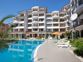Studio apartments for sale near Burgas - 12930