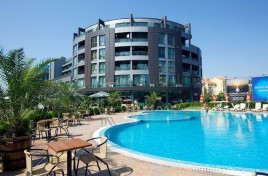 1-bedroom apartments for sale near Burgas - 12932