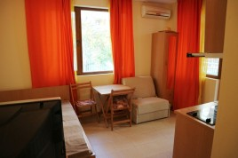 Studio apartments for sale near Burgas - 12934