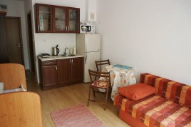 Studio apartments for sale near Burgas - 12935