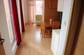Studio apartments for sale near Burgas - 12939