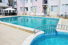 1-bedroom apartments for sale near Burgas - 12942