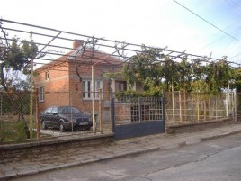 Houses for sale near Haskovo - 12947