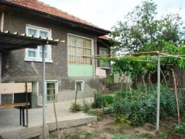 Houses for sale near Veliko Tarnovo - 12949