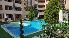 Studio apartments for sale near Burgas - 12959