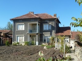 Houses for sale near Veliko Tarnovo - 12964