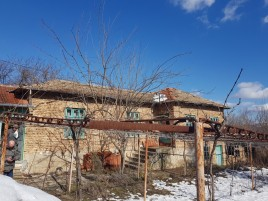 Houses for sale near Targovishte - 12877