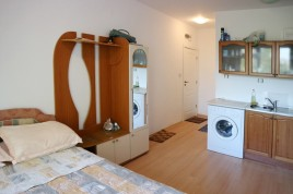 Studio apartments for sale near Burgas - 12968