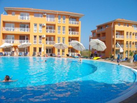 1-bedroom apartments for sale near Burgas - 12970