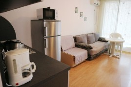 Studio apartments for sale near Burgas - 12972