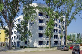 1-bedroom apartments for sale near Burgas - 12980