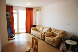 1-bedroom apartments for sale near Burgas - 12998