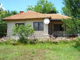 Houses for sale near Yambol - 13010