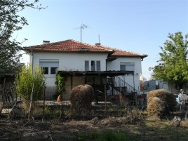 Houses for sale near Yambol - 13013