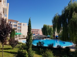 Studio apartments for sale near Burgas - 12969