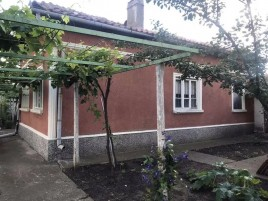 Houses for sale near Dobrich - 13040