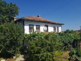 Houses for sale near Targovishte - 13054