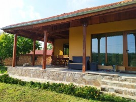 Houses for sale near Dobrich - 13057