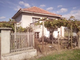 Houses for sale near Plovdiv - 13076