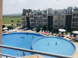 Studio apartments for sale near Burgas - 13092