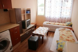 1-bedroom apartments for sale near Burgas - 13095