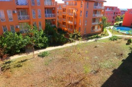 Studio apartments for sale near Burgas - 13113