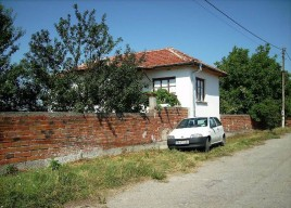 Houses for sale near Stara Zagora - 13132
