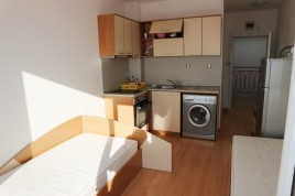 Studio apartments for sale near Burgas - 12115
